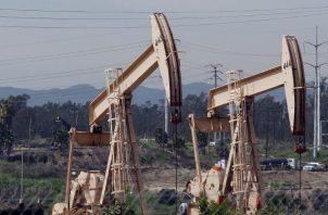 Irán destaca que presión de EE.UU. no tendrá efecto en sus exportaciones de petróleo.