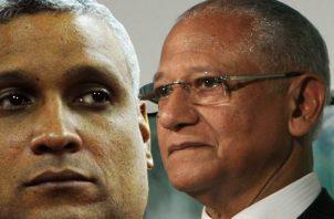 En diciembre de 2017 venció el plazo de los magistrados Jerónimo Mejía y Oydén Ortega. Foto: Panamá América.