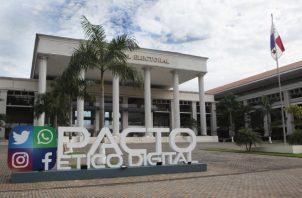 El Pacto Ético Digital promueve la autorregulación en redes sociales. Víctor Arosemena