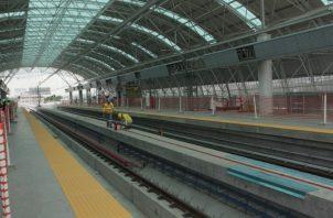 La línea 3 del metro unirá Panamá Oeste con la ciudad de Panamá