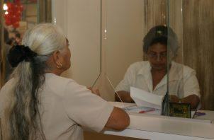 Gremios dicen no oponerse al aumento de jubilados siempre y cuando se busquen medidas factibles para cumplir con el pago del mismo. Archivo