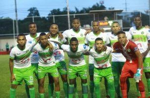 Alianza FC en juego crucial ante Costa del Este. Anayansi Gamez