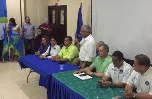 El Congreso Nacional del PP ratificará la alianza en dos semanas. Cortesía