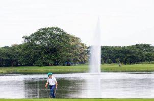 Buenaventura Golf Club acogió en su momento  eventos del PGA Tour Latinoamérica. Cortesía