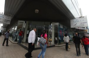 La Zona Libre de Colón desde el 2013 reporta una crisis en su movimiento comercial.