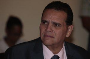 """Sergio """"Chello"""" Gálvez es diputado de CD por el circuito 8-7.  Archivo"""