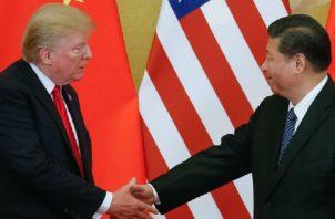 China ha adoptado varias medidas de buena voluntad como la bajada de aranceles a los vehículos importados de Estados Unidos. Tomada de Internet