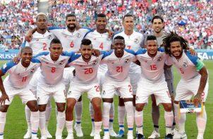 1.  Panamá jugó su primera Copa del Mundo en Rusia. AP