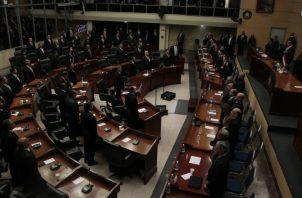 La Asamblea Nacional debatirá ambos proyectos tributarios. Archivo