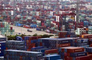 China vinculó su propuesta con la reelección del presidente  Donald Trump. EFE