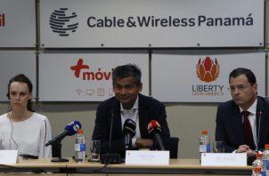 Balan Nair, presidente ejecutivo de Liberty Latin America Foto: Cortesía