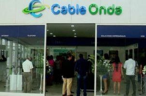 Cable Onda no ha dado a conocer qué sucedió en el sistema. Archivo