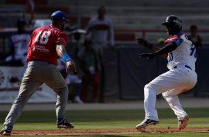 República Dominicana se llevó la tajada gorda del premio. EFE