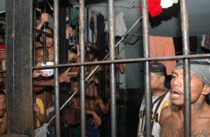 Los detenidos pueden votar en Panamá.