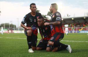 Sporting ha tenido un gran inicio en el Torneo Clausura de la LPF. Anayansi Gamez