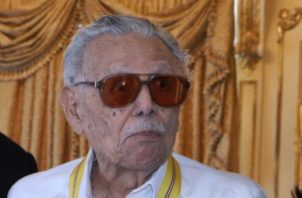 Guillermo Sánchez Borbón.