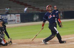 Veraguas ha sorprendido en el inicio del campeonato mayor. Grupo Epasa