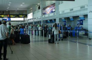 El actual gobierno ha flexibilizado la entrada de cubanos al istmo. Cortesía