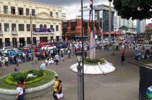 Costarricenses cerraron el año 2018 con un déficit fiscal del 6 por ciento del PIB. costarica.org
