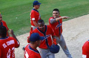 Veraguas es uno de los equipos más sólidos del torneo. Anayansi Gamez