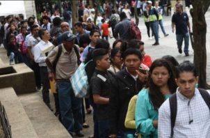 Participarán unas 15 empresas en la feria de empleo. Foto: Manolo García