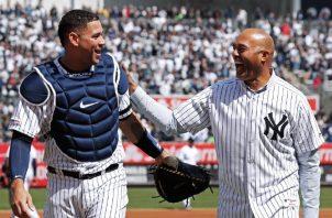 Mariano Rivera @Yankees
