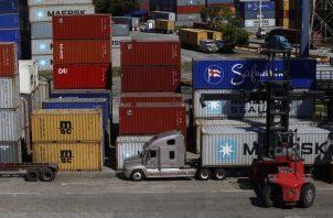 Buscan mejorar exportaciones. Archivo