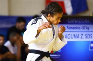 Miryam Roper aspira a clasificar a los Juegos Panamericanos. COP