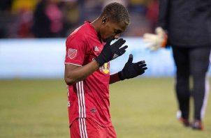 Michael Amir Murillo ha dejado buenas sensaciones en el fútbol de Estados Unidos. Cortesía