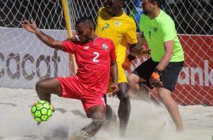 Panamá tuvo un arrollador estreno en el torneo clasificatorio a la Copa Mundial de Paraguay 2019. Fepafut