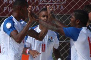Panamá es el vigente campeón.
