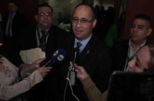 Aurelio Vásquez aseguró que Martinelli era quien daba las órdenes para realizar escuchas telefónicas ilegales.
