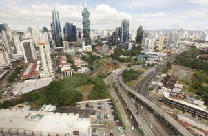 El PIB de Panamá creció 3.7% el año pasado, el más bajo en los últimos años. Archivo