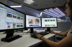 Cuba es el país más atrasado en internet. EFE