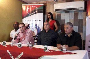 Luis Sojo vaticinó que los Astros de Chiriquí  se convertirán en un equipo contendiente en la próxima temporada de Probeis. Mayra Madrid