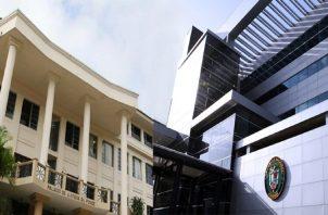 Denuncian la vigencia de un supuesto pacto de no agresión entre la Corte y la Asamblea. Archivo