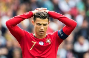 Mayorga dijo que Cristiano Ronaldo le pagó 375 mil  dólares para que guardara silencio.