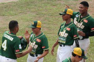 Panamá Oeste no conoció la derrota en la ronda de grupos  del campeonato nacional. Fedebeis