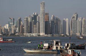 Panamá tiene que demostrar sus avances. Archivo