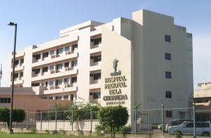 El terreno asignado al hospital que se vendió era para  desarrollar un centro materno infantil. Archivo