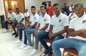 Chiriquí ha regresado a casa a siete jugadores como refuerzo para el torneo de la LPF. José Vásquez