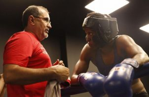 Boxeadores esperan la apertura de las villas panamericanas.