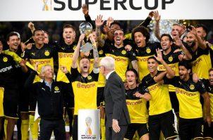 Borussia Dortmund AP