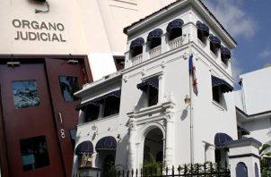 Juristas coinciden en que las confrontaciones del Ministerio Público  con el Órgano Judicial podrían afectar en el futuro procesos penales en curso.