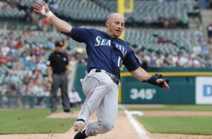 Kyle Seager brilló  ayer.