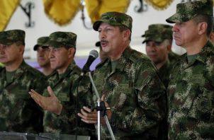 Se eleva a 12 la cifra de muertos  en operativo en contra de las Farc