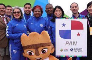 Panamá obtuvo cuatro medallas de bronce en Lima.