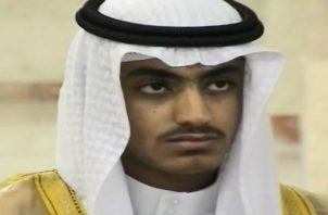 Hamza bin Laden, de unos 30 años, había asumido mayores responsabilidades en los últimos tiempos en las operaciones de Al Qaeda.