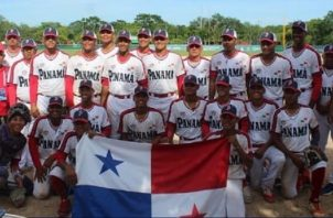 Panamá se impuso a México por 3-2 en el Premundial de Béisbol. @Fedebeis