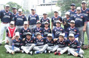 Veraguas terminó líder del Grupo B. @fedeisoficial